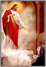 Najświętsze Serce Jezusa